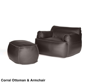Corral_Armchair_-_Ottoman_Bill_Amberg_Brown_leather_angle